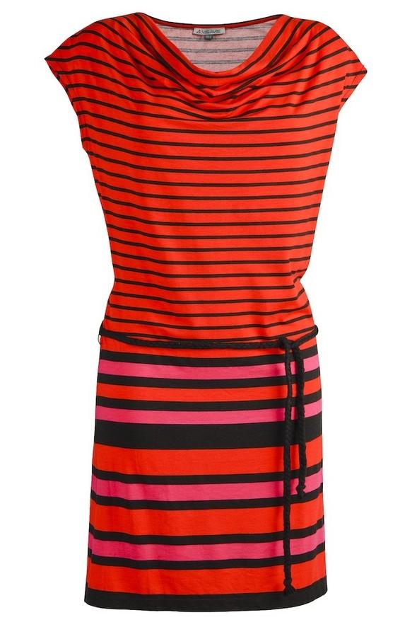 коллекция летних платьев VIS-A-VIS. Изображение № 3.