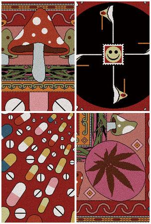 Ковер-самолет, sex, drugs & rock-n-roll. Изображение № 4.