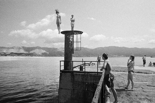 Фотографии Ванессы Виншип. Из цикла «Черное море». Изображение № 39.