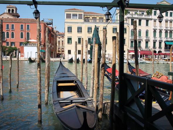 Достопримечательности Венеции. Изображение № 5.