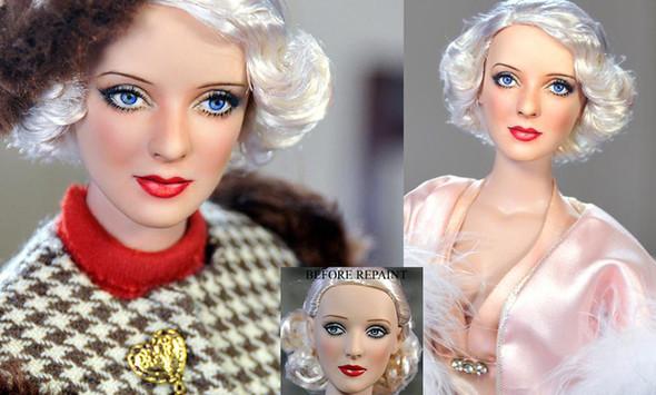 Куклы - селибрити Ноэля Круза. Изображение № 22.