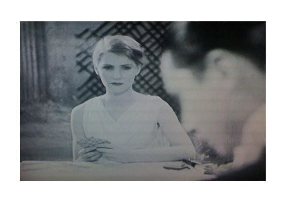 Ли Миллер в фильме «Кровь поэта». Изображение № 3.