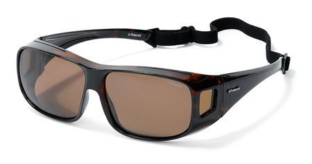 Солнцезащитные очки Polaroid серии Suncovers. Изображение № 7.
