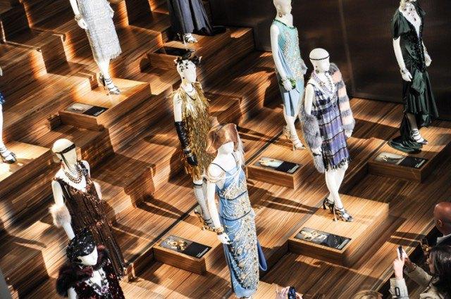 Chanel, Prada и Патрик Демаршелье открыли новые выставки. Изображение № 22.
