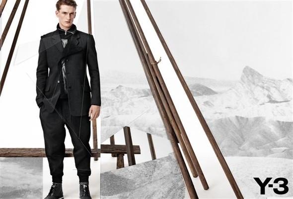 Кампании: Balenciaga, Celine, Dolce & Gabbana и другие. Изображение № 41.