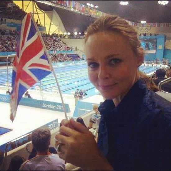 Стелла МакКартни на Олимпийских играх!. Изображение № 9.