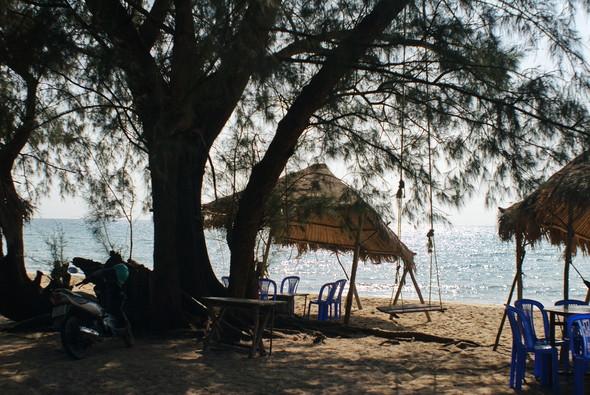 Я зимую на острове Фукуок. Вьетнам. Изображение № 23.
