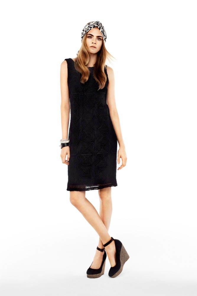 H&M, Sonia Rykiel и Valentino показали новые коллекции. Изображение № 77.