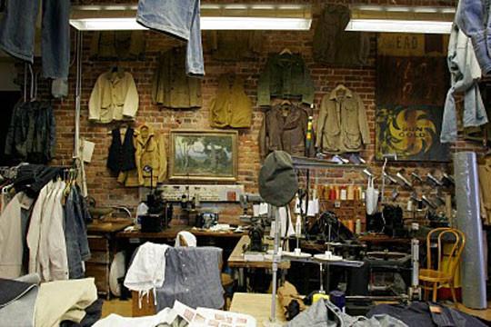 Там продаются джинсы. Часть 2. Изображение № 5.