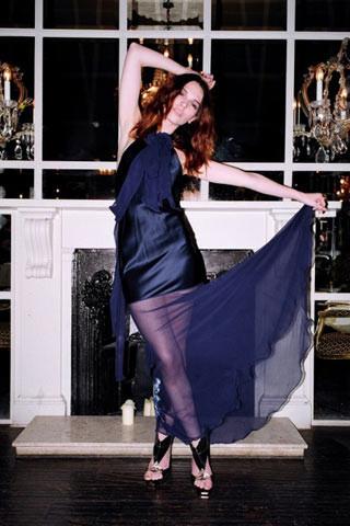 Topshop: платья варенду. Изображение № 1.