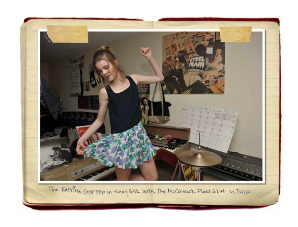 Изображение 62. Лукбуки: Mandy Coon, Rachel Antonoff, Sportmax Code и другие.. Изображение № 62.