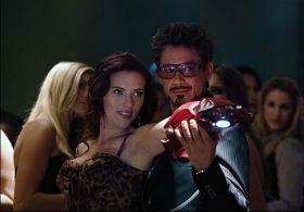 Мстители: Киноистория героев Marvel. Изображение №55.