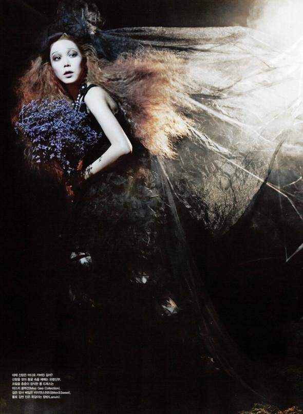 Corpse Bride. Изображение № 3.