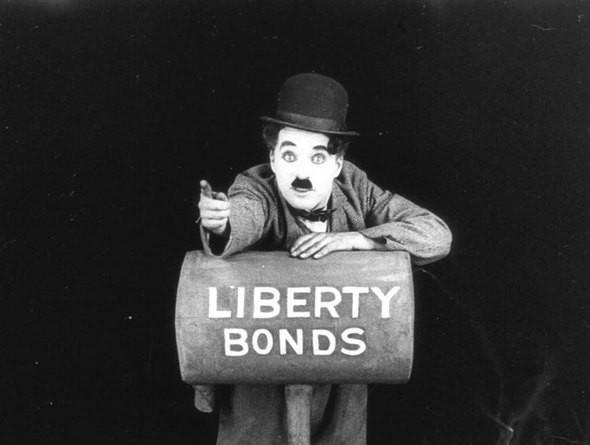 Изображение 16. «БЫТЬ САМИМ СОБОЙ». В память о Чарли Чаплине.. Изображение № 18.