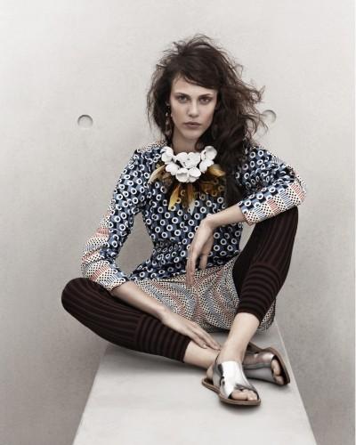 Кампания, лукбук и цены на коллекцию Marni at H&M. Изображение № 14.