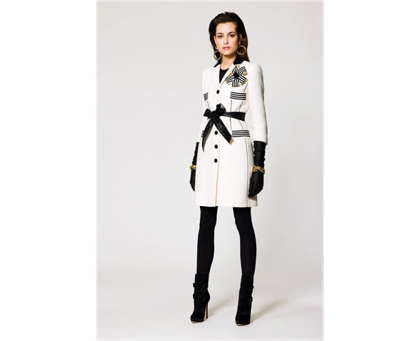 Новые коллекции: Acne, Dior, Moschino, Viktor & Rolf. Изображение № 16.