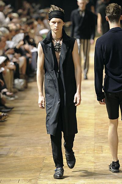 Paris Fashion Week. Изображение № 53.