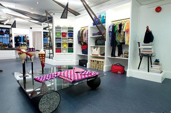 Новости магазинов: Opening Ceremony в Лондоне, Louis Vuitton в Париже и Шанхае и другие. Изображение № 18.