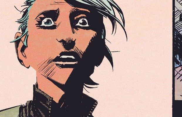 10 самых стильных комиксов. Изображение № 15.