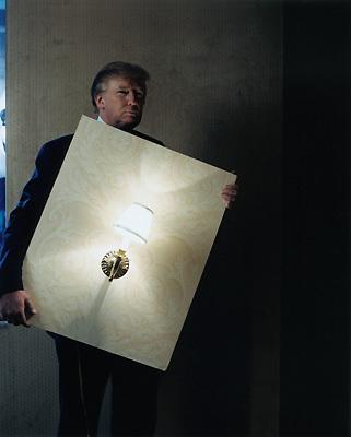 Портреты известных отChris Buck. Изображение № 72.