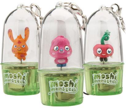 Moshi Monsters-Социальная Игровая Сеть дляваших Деток. Изображение № 8.