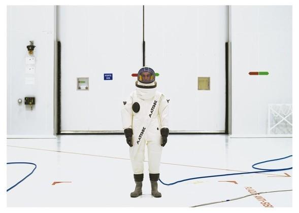 Космос Винсента Форнье. Изображение № 13.