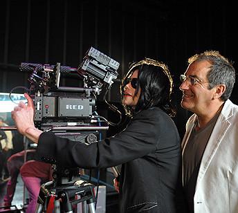 Документальный фильм оМайкле Джексоне – 30 октября. Изображение № 1.