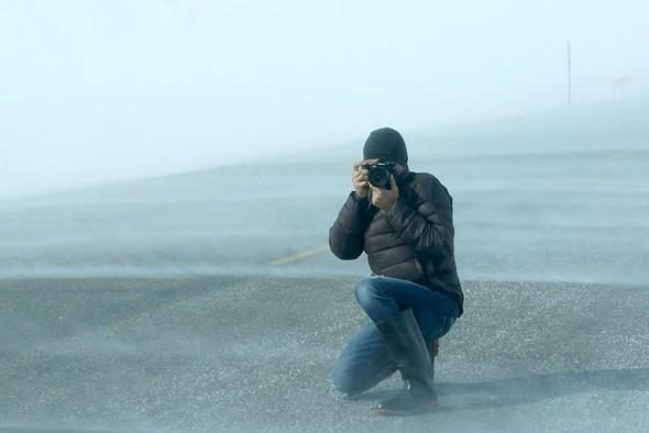 ALASKA IN WONDERLAND. Изображение № 127.