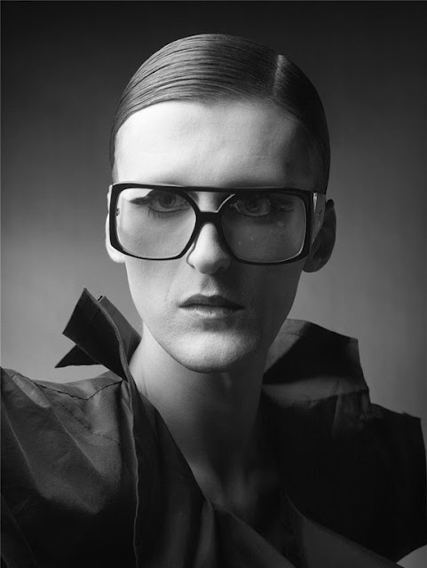 Архивная съёмка: Гарет Пью в объективе Сольве Сундсбо, 2007. Изображение № 8.