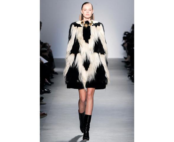 Изображение 5. Джамбаттиста Валли создает одежду для Longchamp.. Изображение № 5.