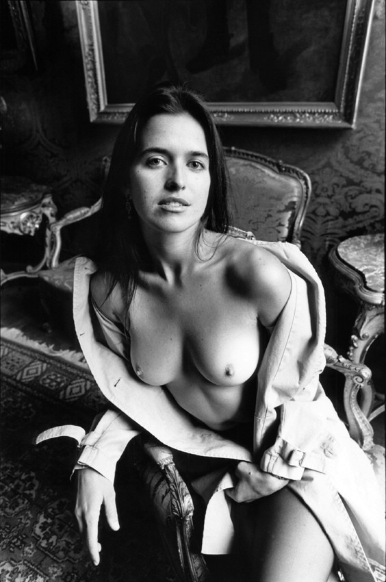 Черно-белая страсть. Изображение № 29.