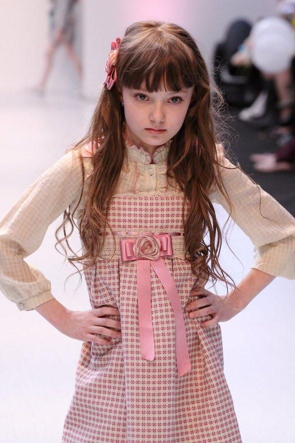 Изображение 109. Belorussian Fashion Week.. Изображение № 75.