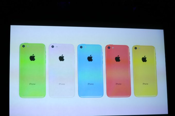 Трансляция: Apple представляет новые iPhone и другие продукты. Изображение № 30.