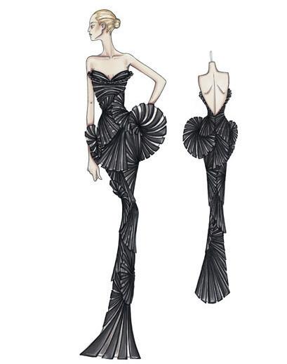 Versace - искусство создавать. Изображение № 5.