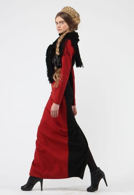 Lookbook RUZANNA GUKASYAN - FW 2011/2012. Изображение № 9.