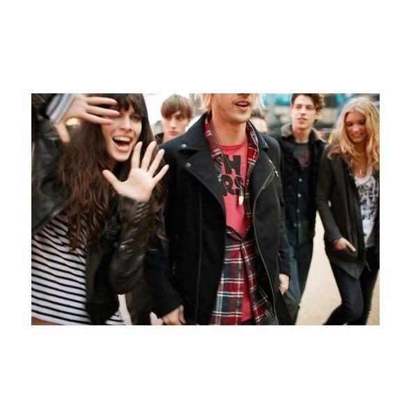 Пять блогов мужских моделей. Изображение № 23.
