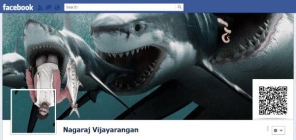 Как привлечь внимание к своей Facebook странице?. Изображение № 2.