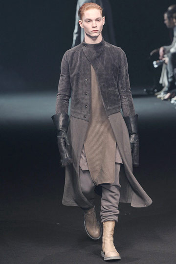 Неделя моды в Париже: мужские показы. Изображение № 38.