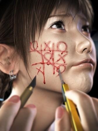 Наказание Йошитаки Каваками. Изображение № 12.