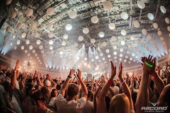 DJ Alexey Romeo для Sensation'12. Изображение № 3.