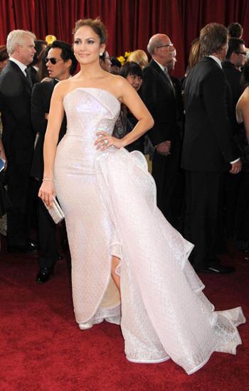 """Худшие платья """"Оскара"""". Изображение № 1."""