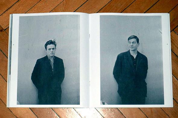 Иван Большаков и Александр Путилин, создатели журнала «Москвич». Изображение № 33.
