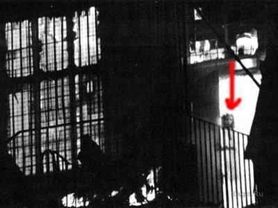 15 Самых известных фотографий призраков. Изображение № 7.