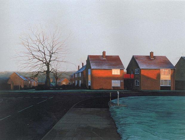 Новая смена: 10 по-настоящему молодых британских художников. Изображение № 68.