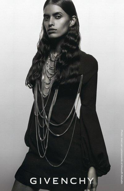 Top50. Девушки. Models. com. Изображение № 32.