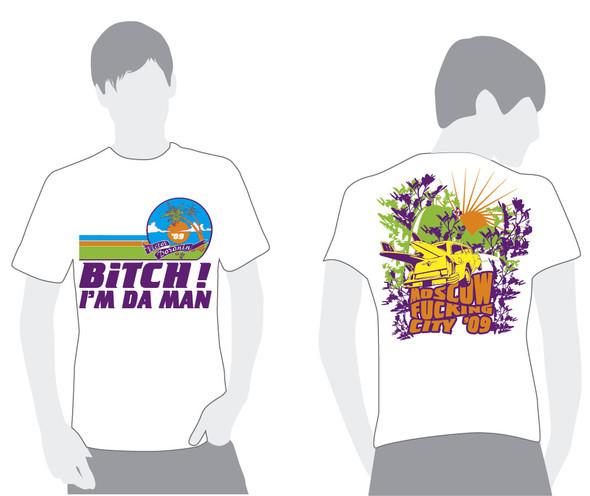 MFCDESIGN – футболки. Изображение № 9.