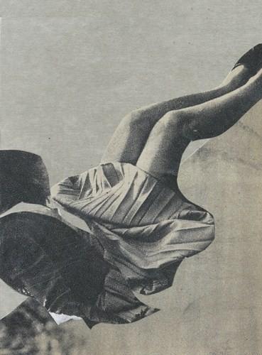 Изображение 14. Выставка: International Weird Collage Show.. Изображение № 14.