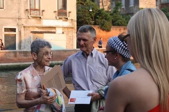 Изображение 20. Молдова на 54-ой Венецианской биеннале.. Изображение № 20.