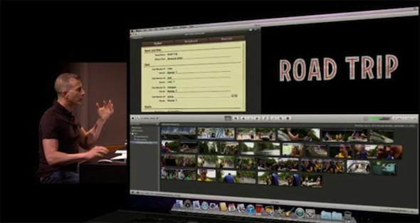 Изображение 4. Новинки от Apple: iLife '11, Mac OS X Lion и новый MacBook Air.. Изображение № 3.