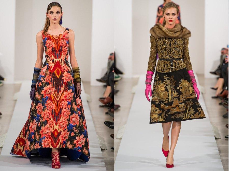 Неделя моды в Нью-Йорке: Дни 6 и 7. Изображение № 13.